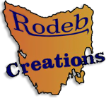 Rodebcreations logo